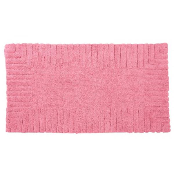 Πατάκι Μπάνιου (60x100) MC Decor 7901 L.Pink