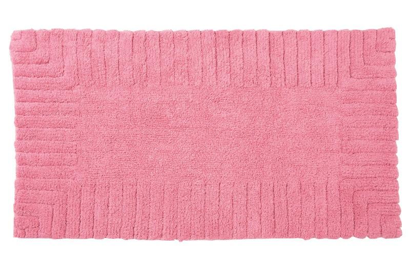 Πατάκι Μπάνιου (60×100) MC Decor 7901 L.Pink