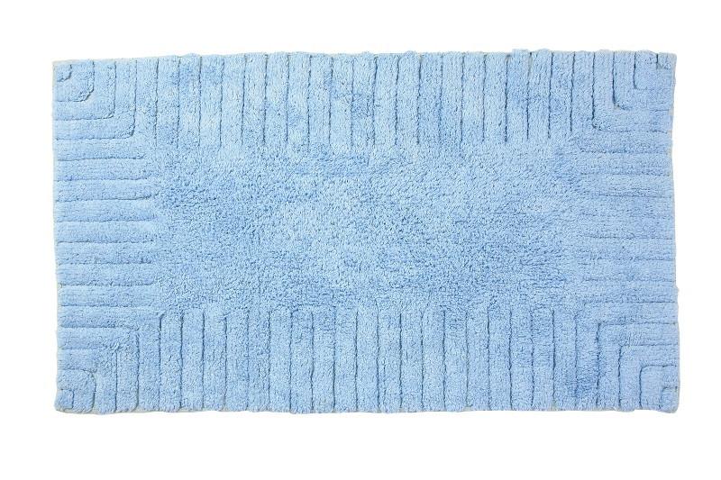 Πατάκι Μπάνιου (60×100) MC Decor 7901 M.Blue
