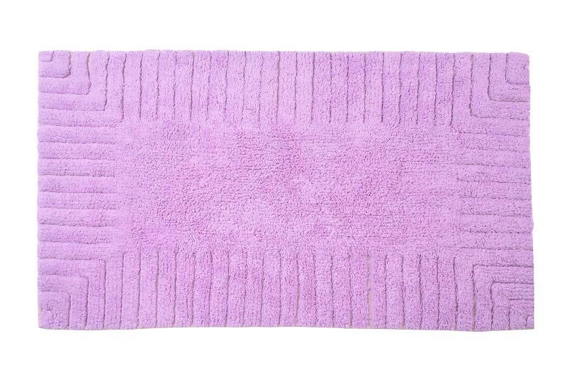Πατάκι Μπάνιου (60×100) MC Decor 7901 Purple