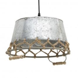 Φωτιστικό Οροφής Μονόφωτο InArt 3-10-882-0003