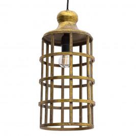 Φωτιστικό Οροφής Μονόφωτο InArt 3-10-396-0001