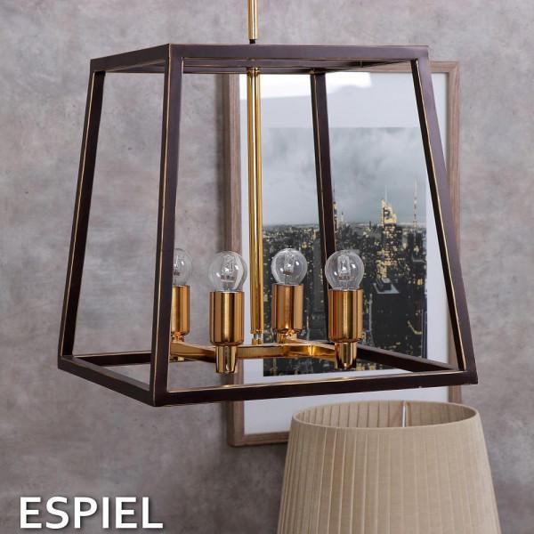 Φωτιστικό Οροφής Πολύφωτο Espiel SLA101
