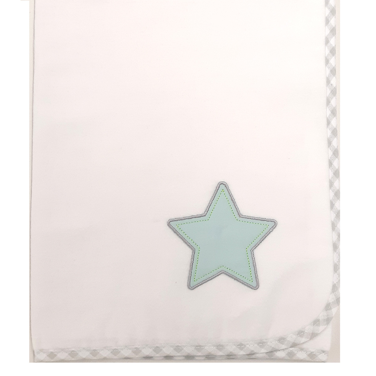 Πάνα Φανελένια Baby Oliver Lucky Star 304