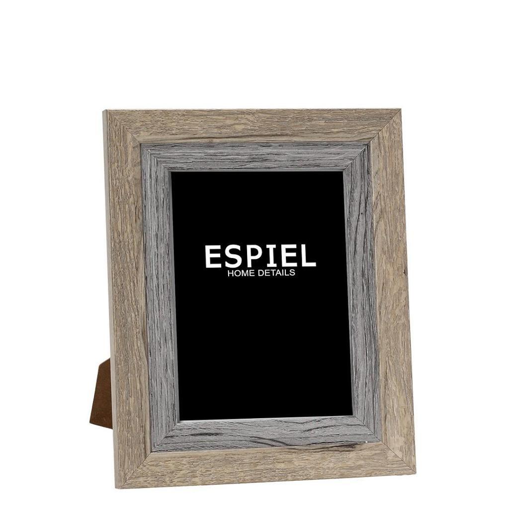 Κορνίζα (10×15) Espiel ECO270