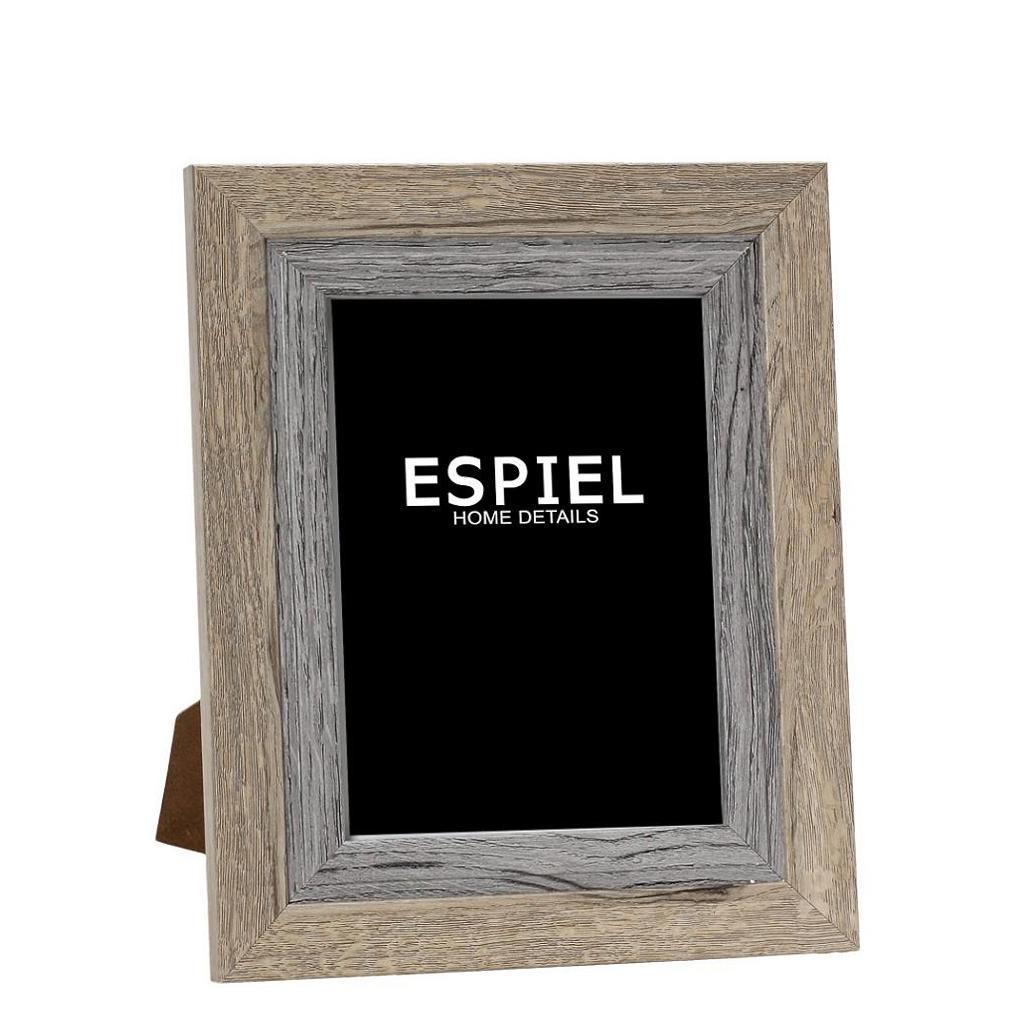 Κορνίζα (12×18) Espiel ECO271