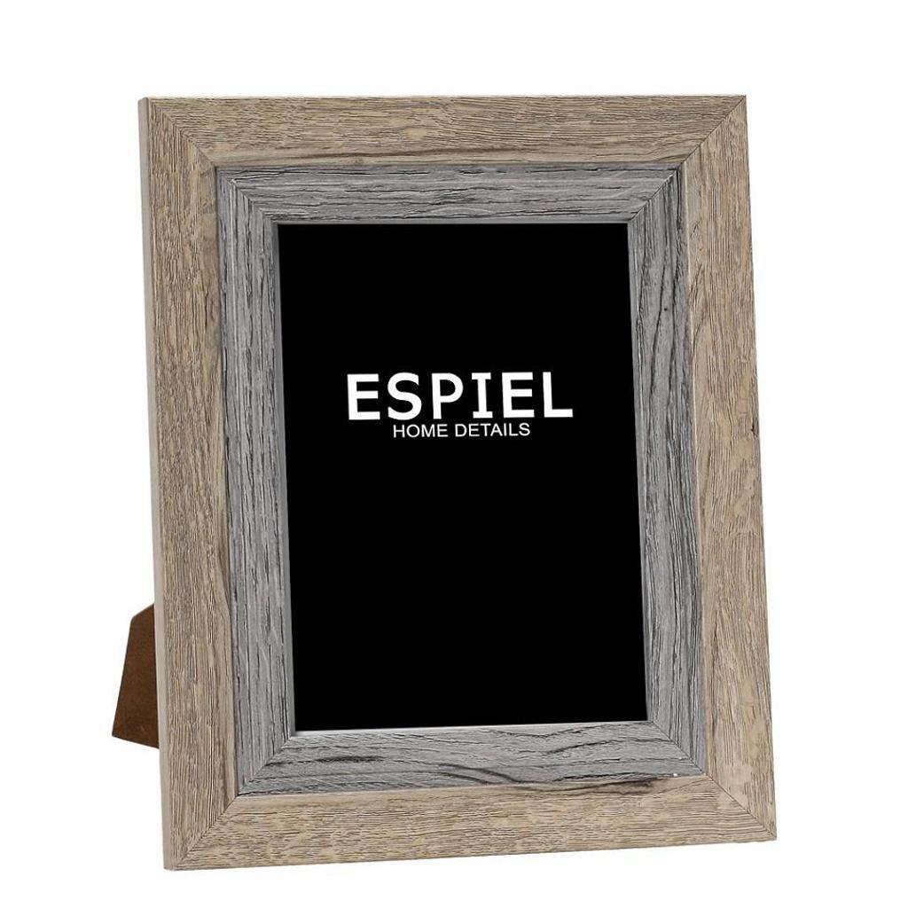 Κορνίζα (15×20) Espiel ECO272