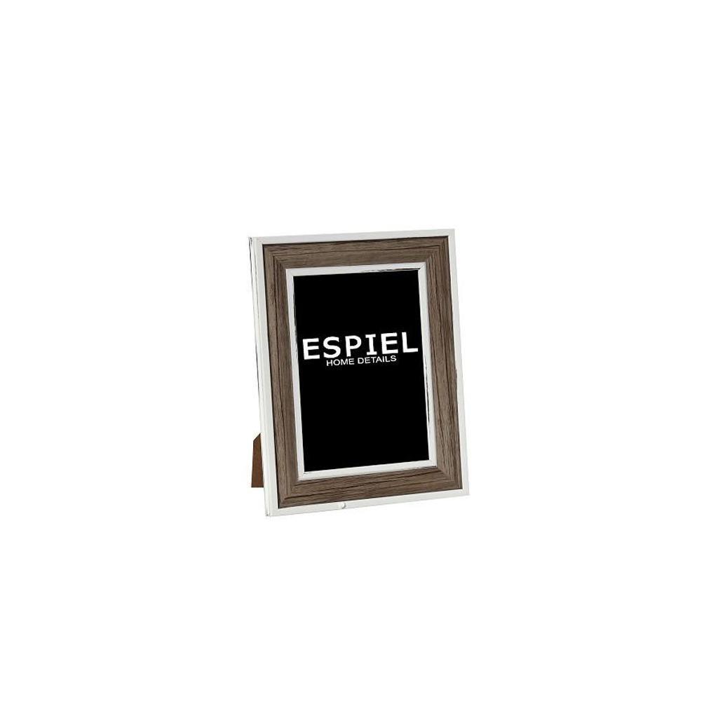 Κορνίζα (13×18) Espiel ECO322