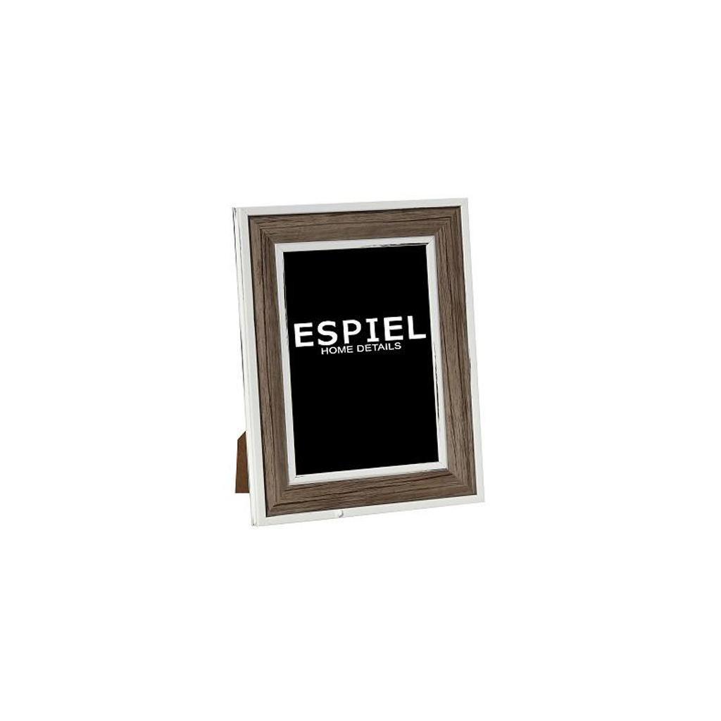 Κορνίζα (20×25) Espiel ECO324