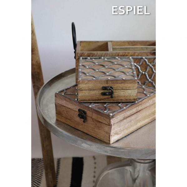 Κουτιά Αποθήκευσης (Σετ 3τμχ) Espiel REV130