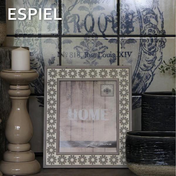 Κορνίζα (20x25) Espiel SOF122