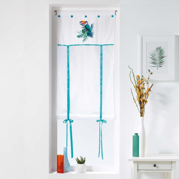 Κουρτίνα Παραθύρου (60x150) Titoucan 1626080