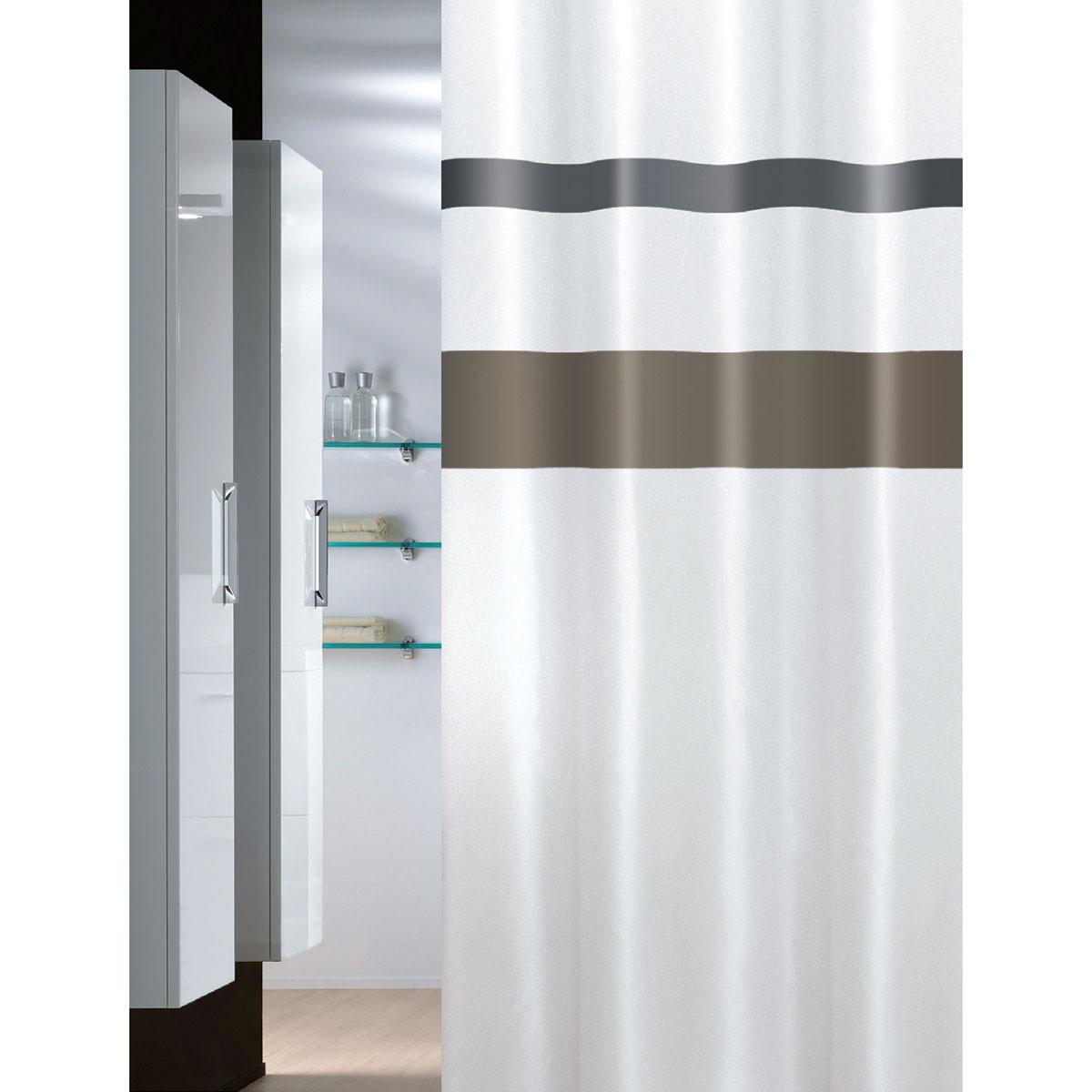 Κουρτίνα Μπάνιου (180×200) Joy Bath Minimal