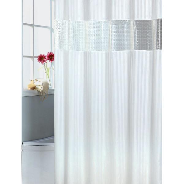 Κουρτίνα Μπάνιου (180x200) Joy Bath Double