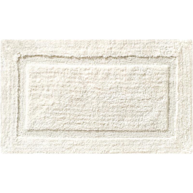 Πατάκι Μπάνιου (40x60) Joy Bath Border Ecru