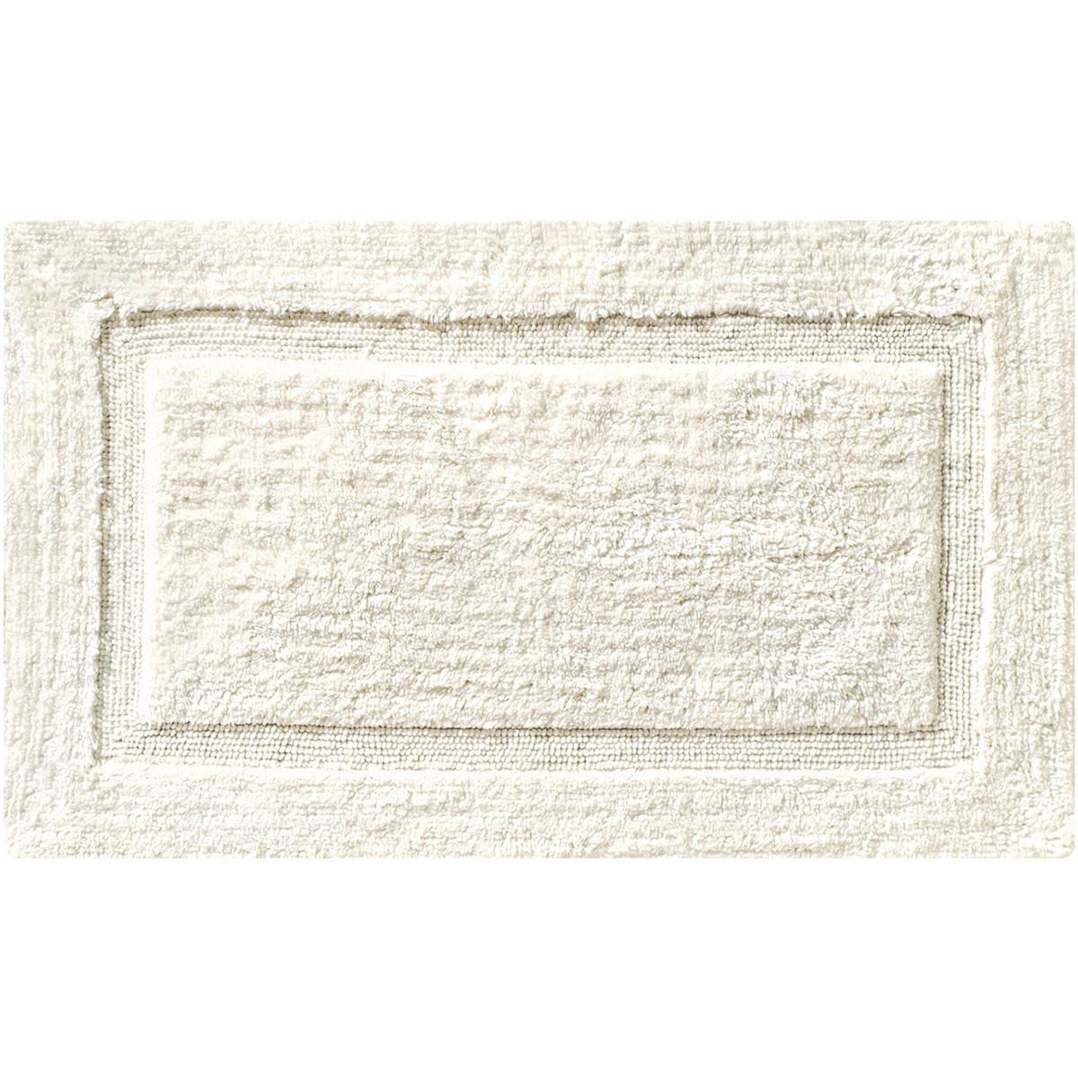 Πατάκι Μπάνιου (40×60) Joy Bath Border Ecru