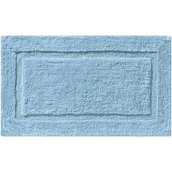 Πατάκι Μπάνιου (40x60) Joy Bath Border Ciel