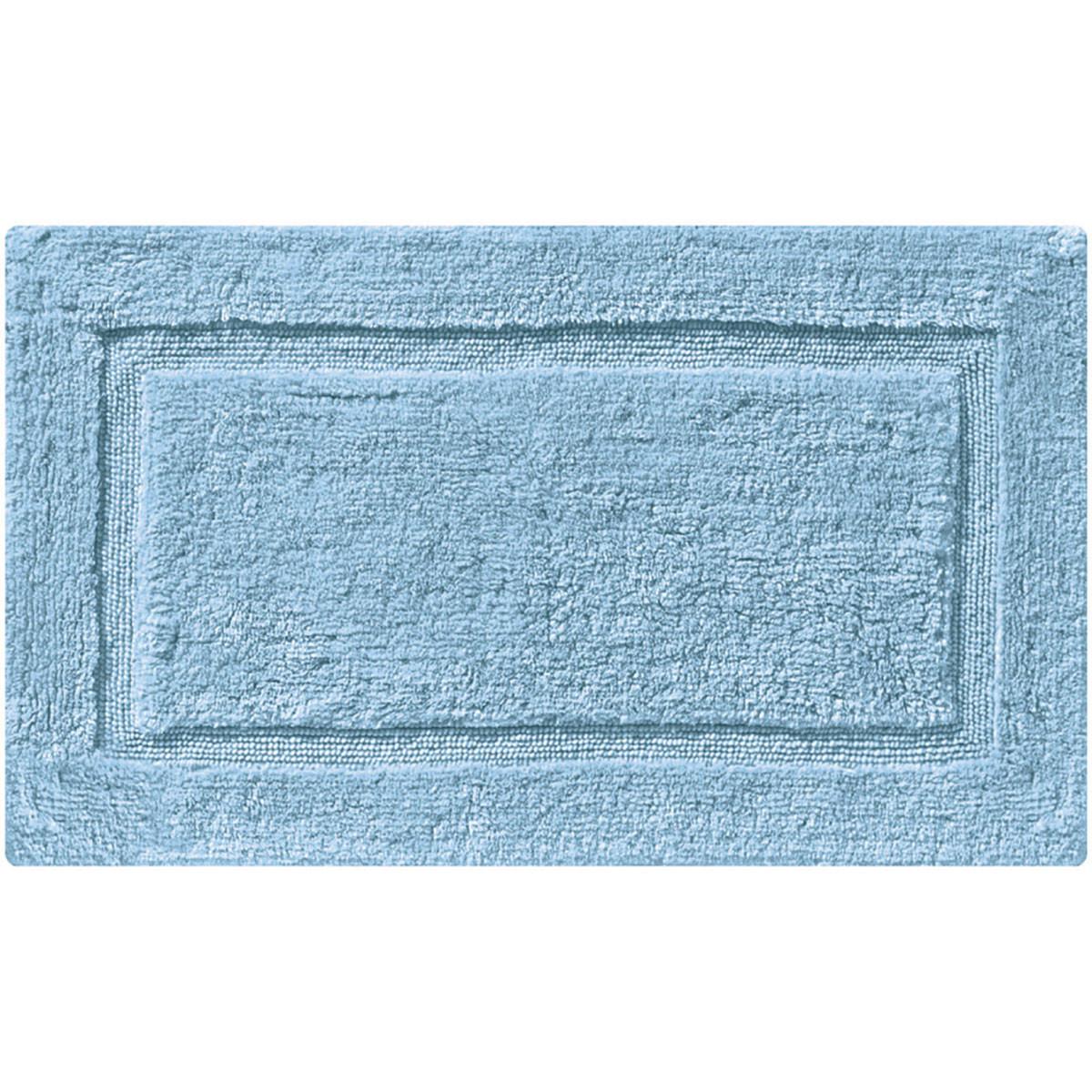 Πατάκι Μπάνιου (40×60) Joy Bath Border Ciel