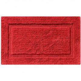 Πατάκι Μπάνιου (40x60) Joy Bath Border Red