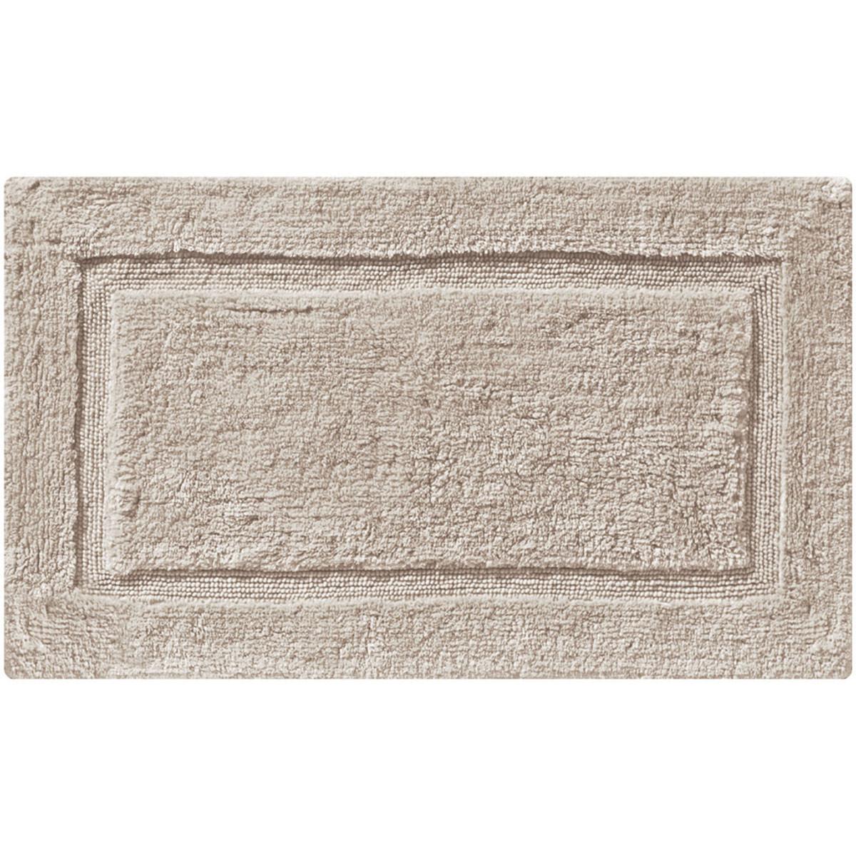 Πατάκι Μπάνιου (50×80) Joy Bath Border Beige