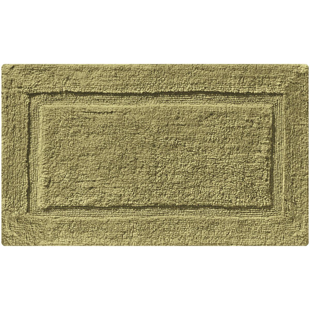 Πατάκι Μπάνιου (50×80) Joy Bath Border Chaki