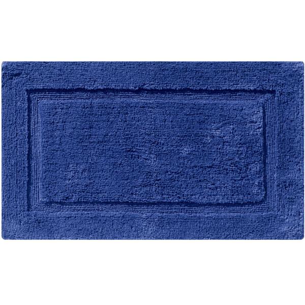 Πατάκι Μπάνιου (50x80) Joy Bath Border Blue
