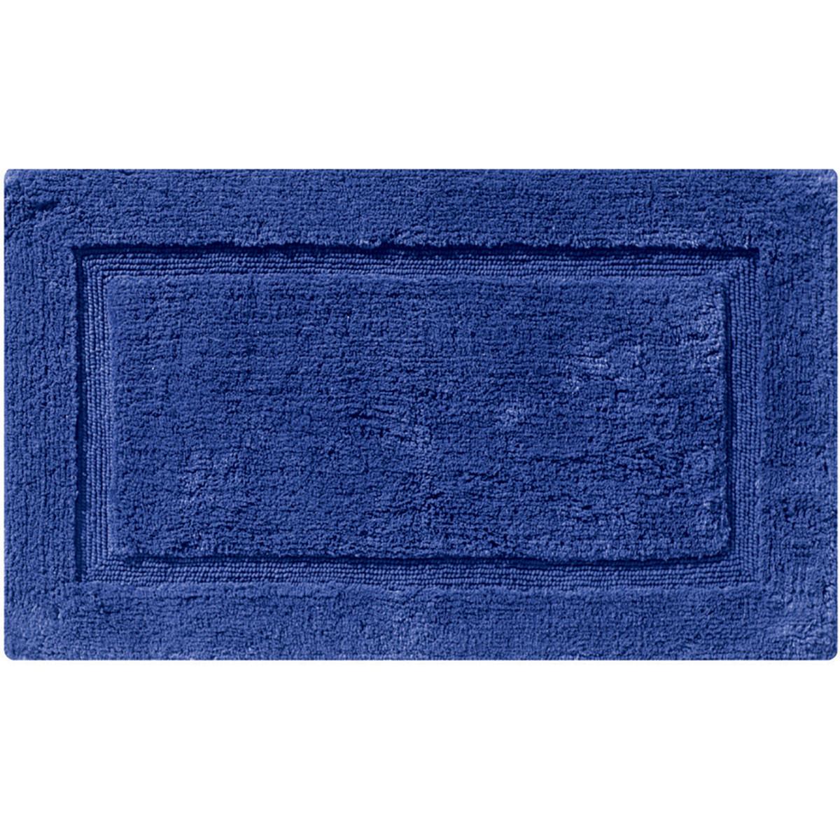 Πατάκι Μπάνιου (50×80) Joy Bath Border Blue
