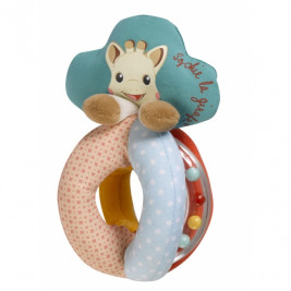 Κουδουνίστρα Sophie The Giraffe Rattle Beads 210200