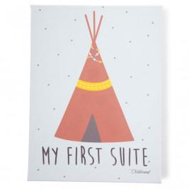Κάδρο ChildHome My First Suite 71404