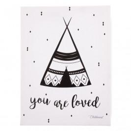 Κάδρο ChildHome You Are Loved 71406