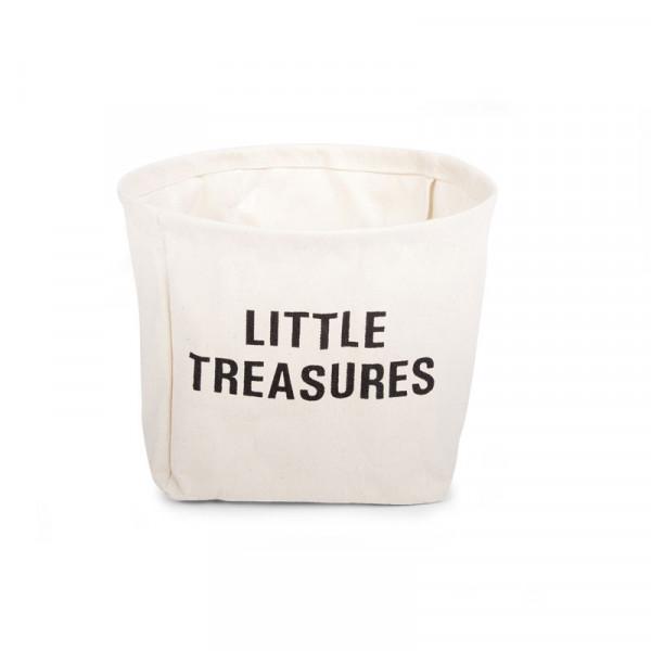 Καλάθι Αποθήκευσης ChildHome Kids Little Treasures 71409