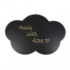 Μαυροπίνακας ChildHome Big Cloud Blackboard 72371