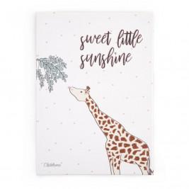 Κάδρο ChildHome Giraffe Child 73452