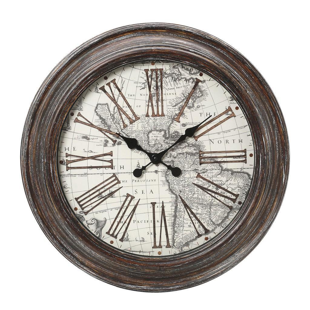 Ρολόι Τοίχου Espiel ROL408 home   διακόσμηση   ρολόγια