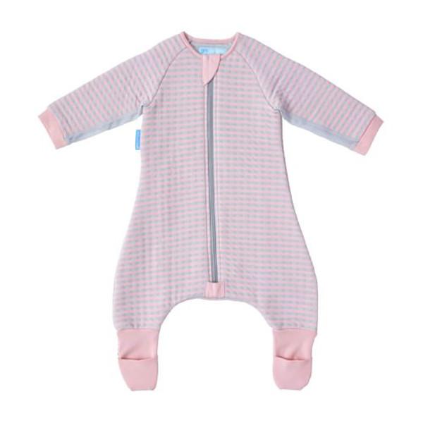 Υπνόσακος 2.5 Tog (24-36 μηνών) Gro Company Pink Stripes AIA1002