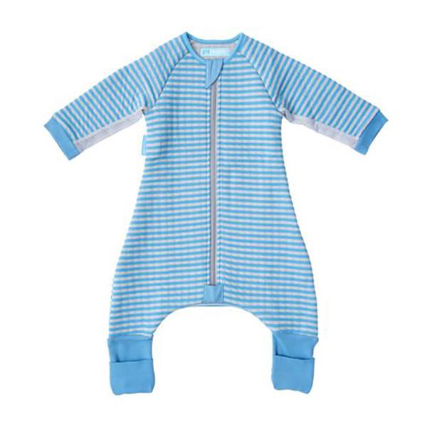 Υπνόσακος 2.5 Tog (12-24 μηνών) Gro Company Blue Stripes AIA1003
