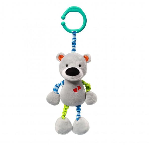 Παιχνίδι Δραστηριότητας BabyOno Αρκουδάκι BN618