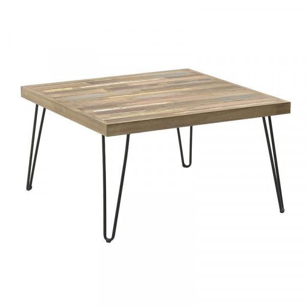 Τραπέζι Σαλονιού InArt 3-50-137-0014