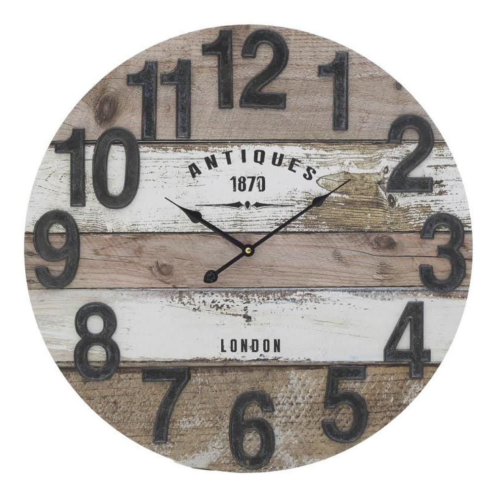 Ρολόι Τοίχου InArt 3-20-773-0294