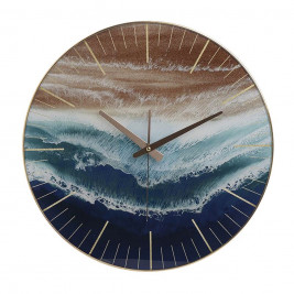 Ρολόι Τοίχου InArt 3-20-705-0001