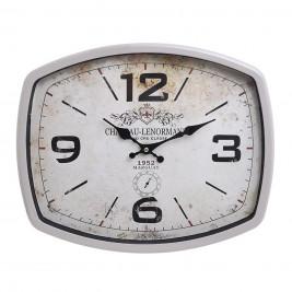 Ρολόι Τοίχου InArt 3-20-773-0300