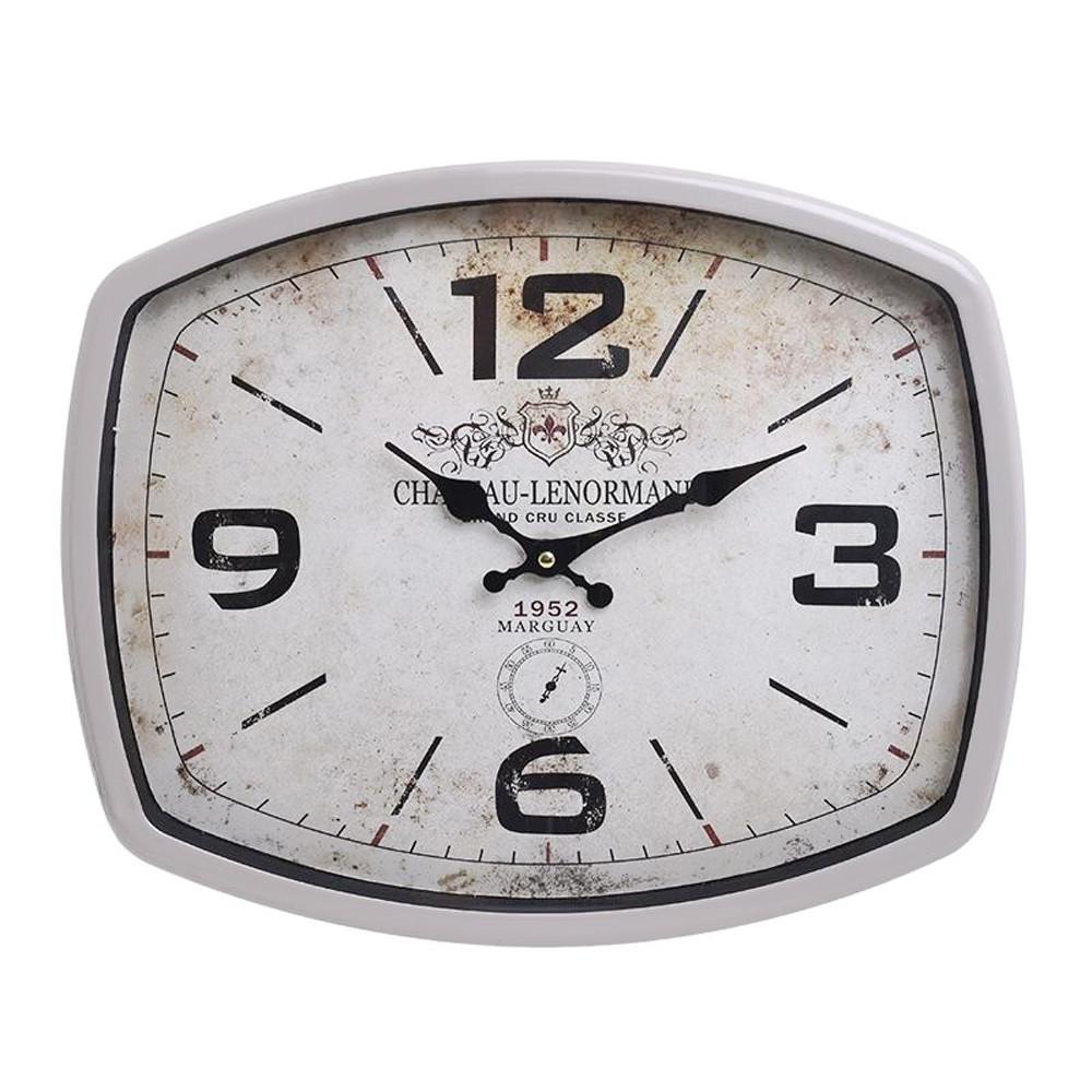 Ρολόι Τοίχου InArt 3-20-773-0300 home   διακόσμηση   ρολόγια