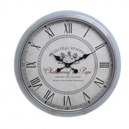 Ρολόι Τοίχου InArt 3-20-773-0301