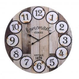 Ρολόι Τοίχου InArt 3-20-773-0306