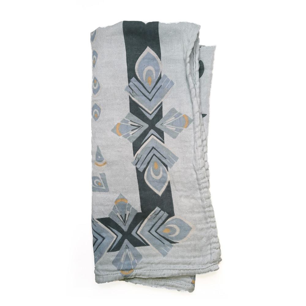 Μουσελίνα/Πάνα Αγκαλιάς Elodie Everest Feathers BR73655