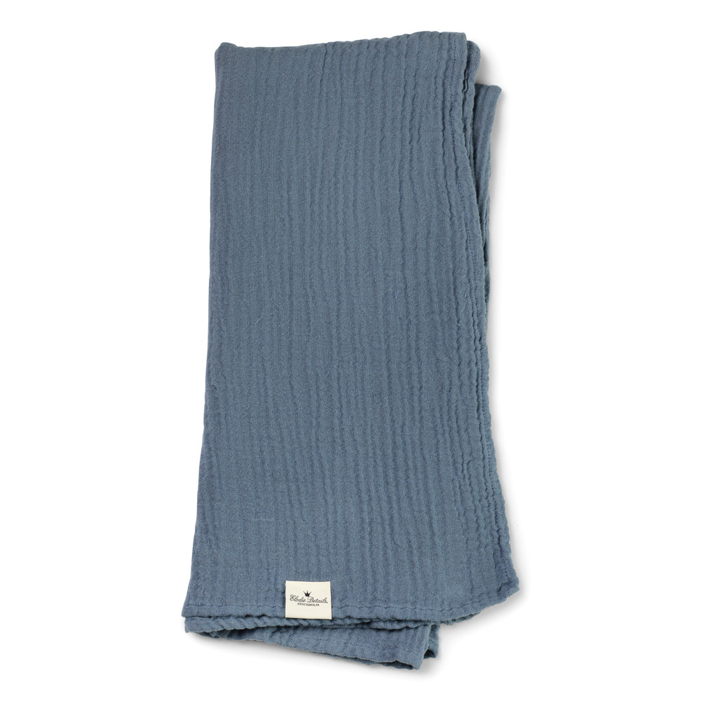Μουσελίνα/Πάνα Αγκαλιάς Elodie Details Tender Blue BR73661