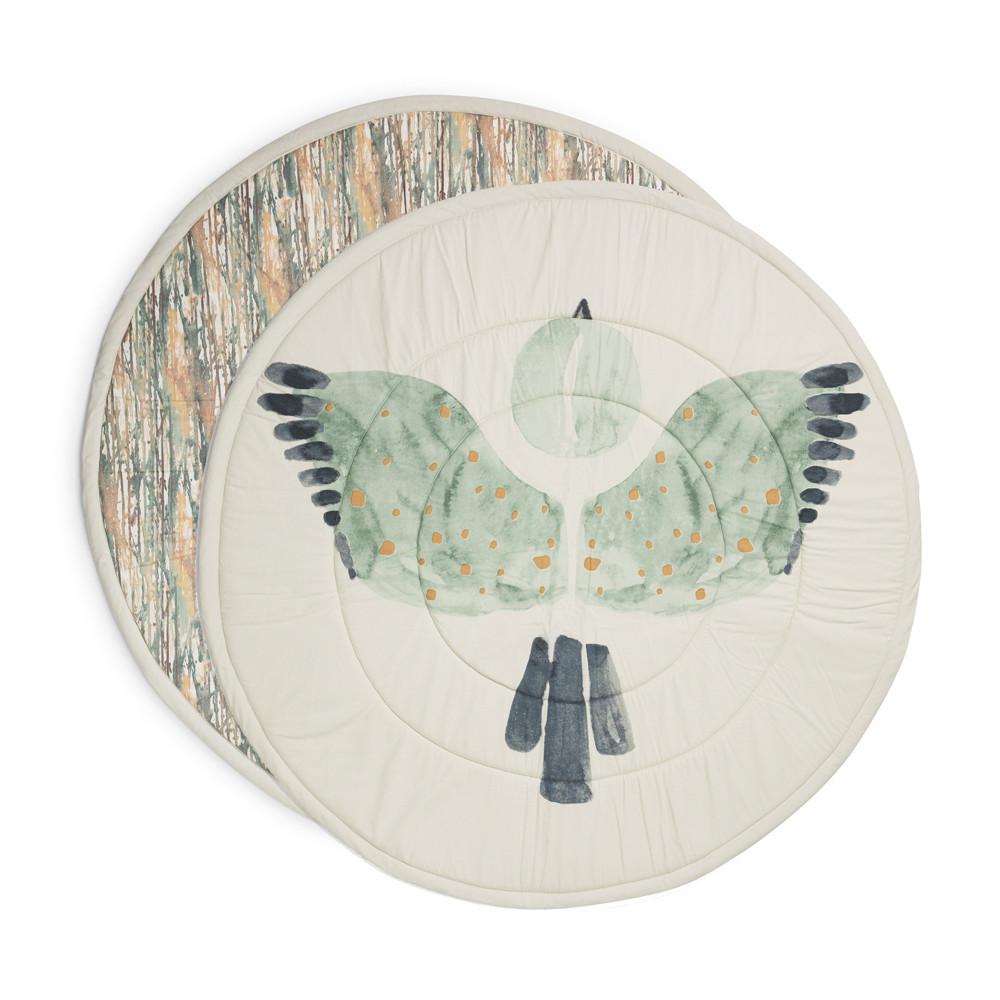 Μαλακό Στρώμα Παιχνιδιού Elodie Watercolor Wings BR73681