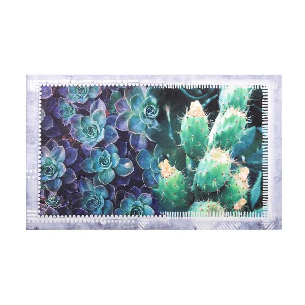 Πατάκι (45x75) Duoma Rubber Vert BT2304001