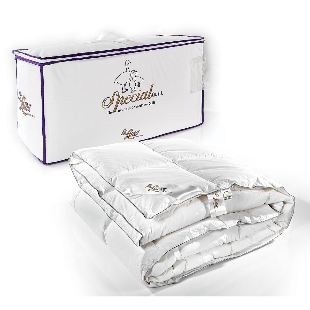 Πάπλωμα Πουπουλένιο Υπέρδιπλο La Luna Special 95/5 home   κρεβατοκάμαρα   παπλώματα   παπλώματα πουπουλένια