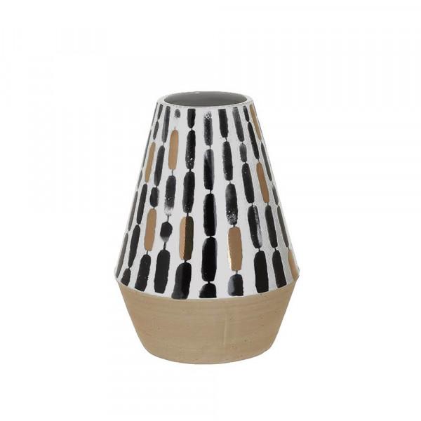 Διακοσμητικό Βάζο InArt 3-70-105-0772